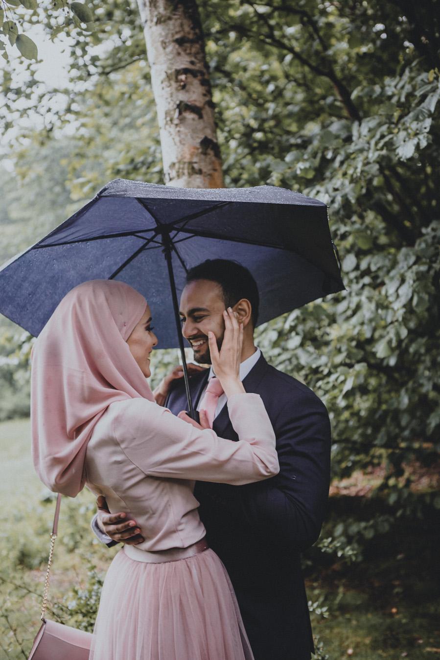 muslim,första,mötet,bröllopsfotograf,first,look,malmö