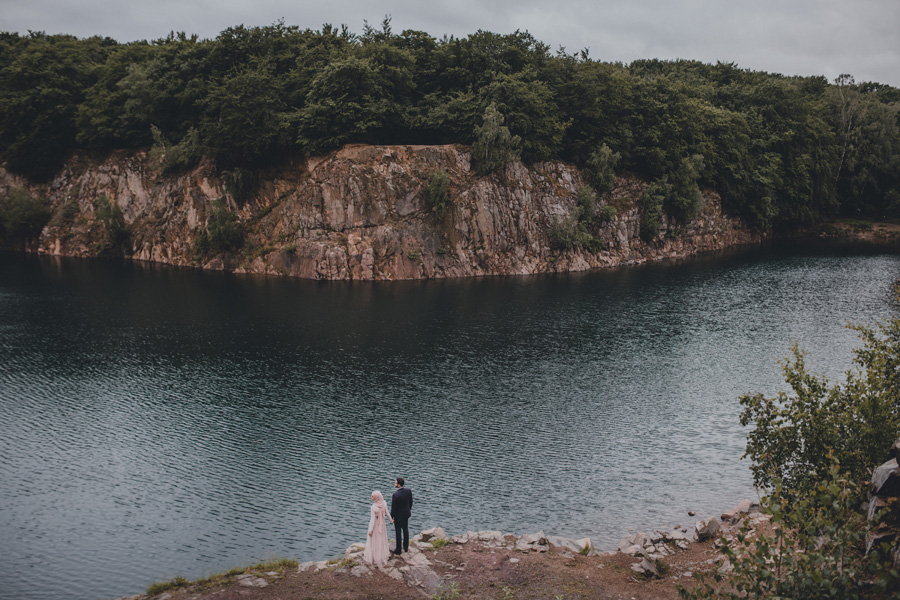 dalby,stenbrott,wedding,photographer,tiny,dramatic,nature