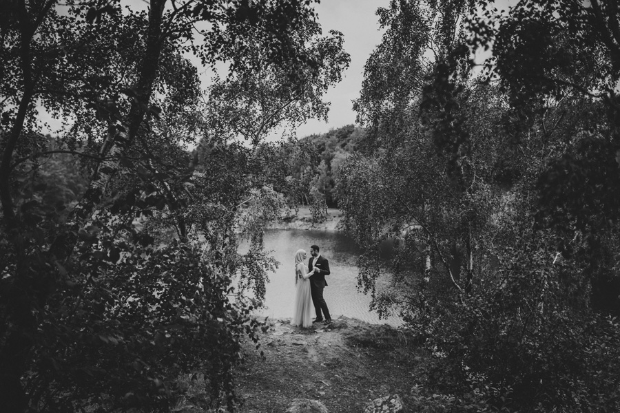 bw,svartvit,blackandwhite,dalby,stenbrott,bröllopsfotograf