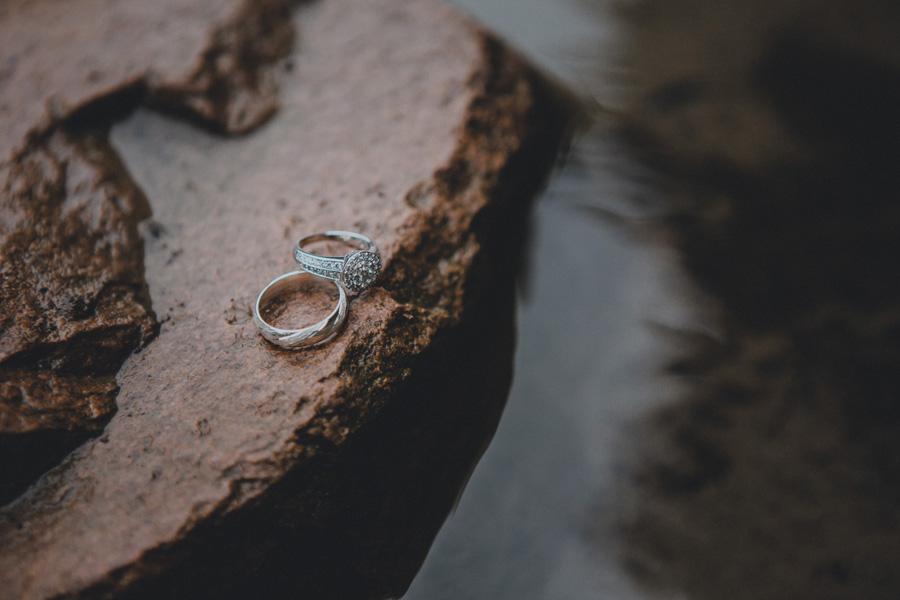 ringar,bröllopsfotograf,natur,vatten,saga