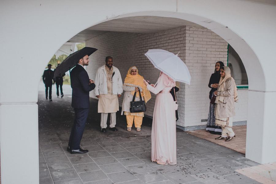 islamic,center,bröllopsfotograf,malmö,gäster
