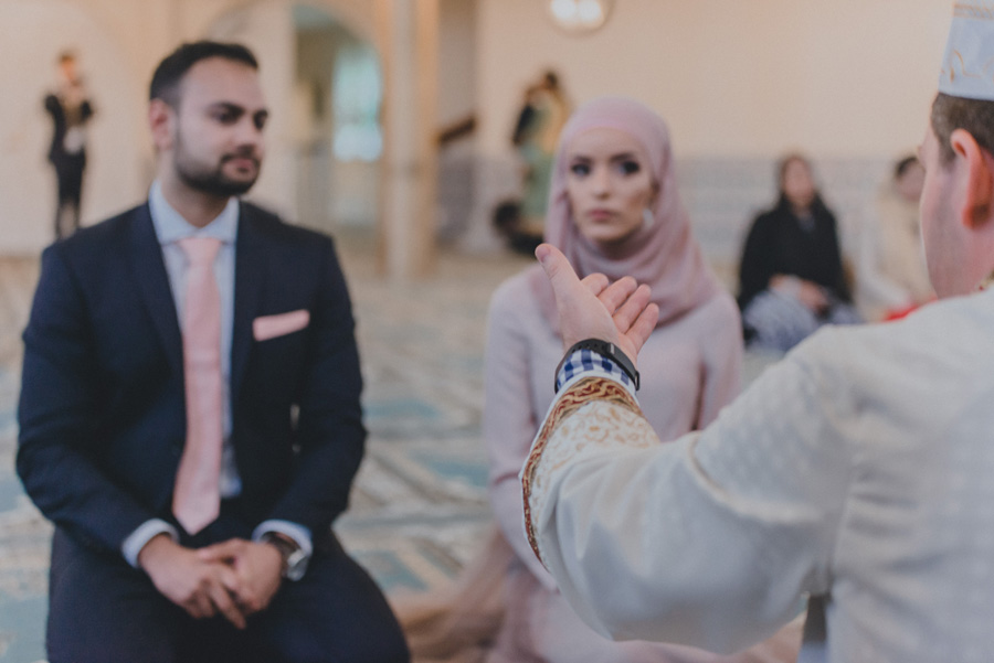 imam,malmö,moské,bröllopsfotograf,ceremoni