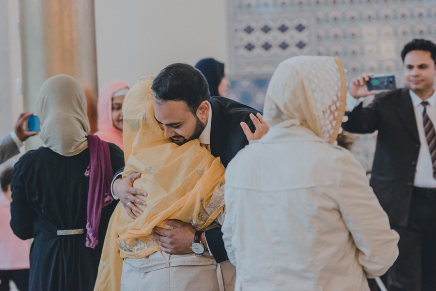 hugs,malmö,mosque,wedding,photographer