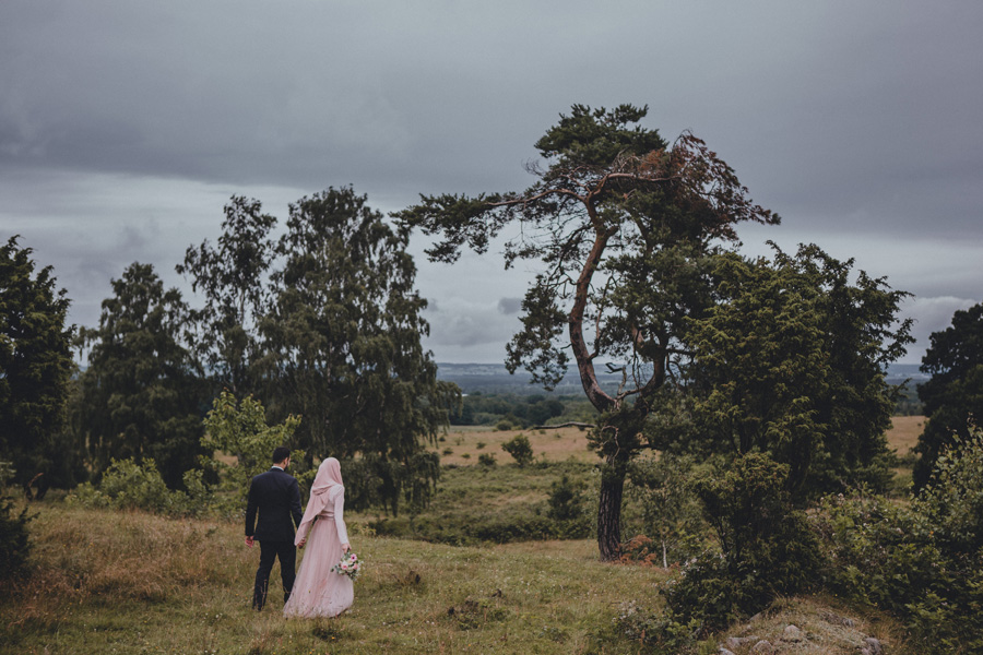 saga,bröllopsfotograf,skåne,muslimskt,hijab,hage