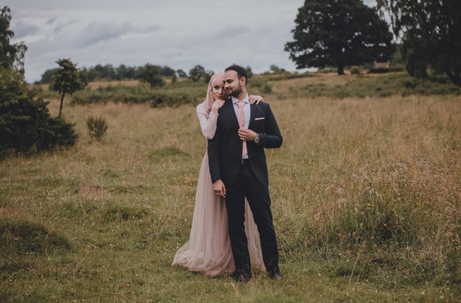 bröllopsfotograf,hage,hijab,dalby,stenbrott,skåne