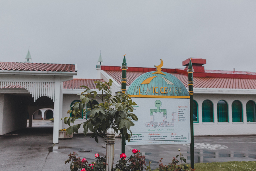islamic,center,bröllopsfotograf,malmö
