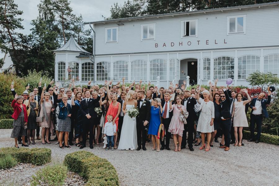 vitemölla,badhotell,bröllopsfotograf
