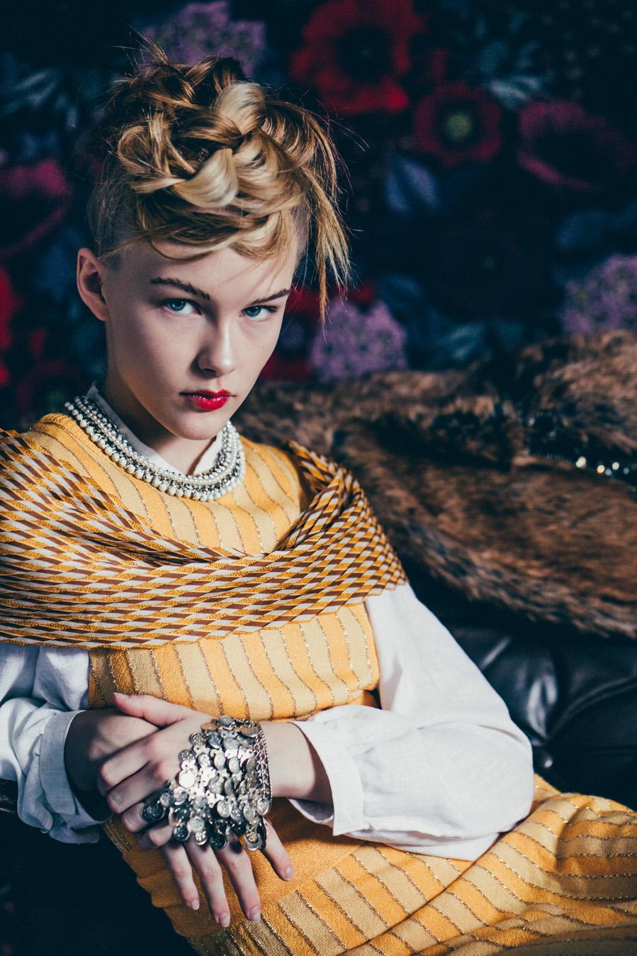 fashion,editorial,malmö,haiku,fusion