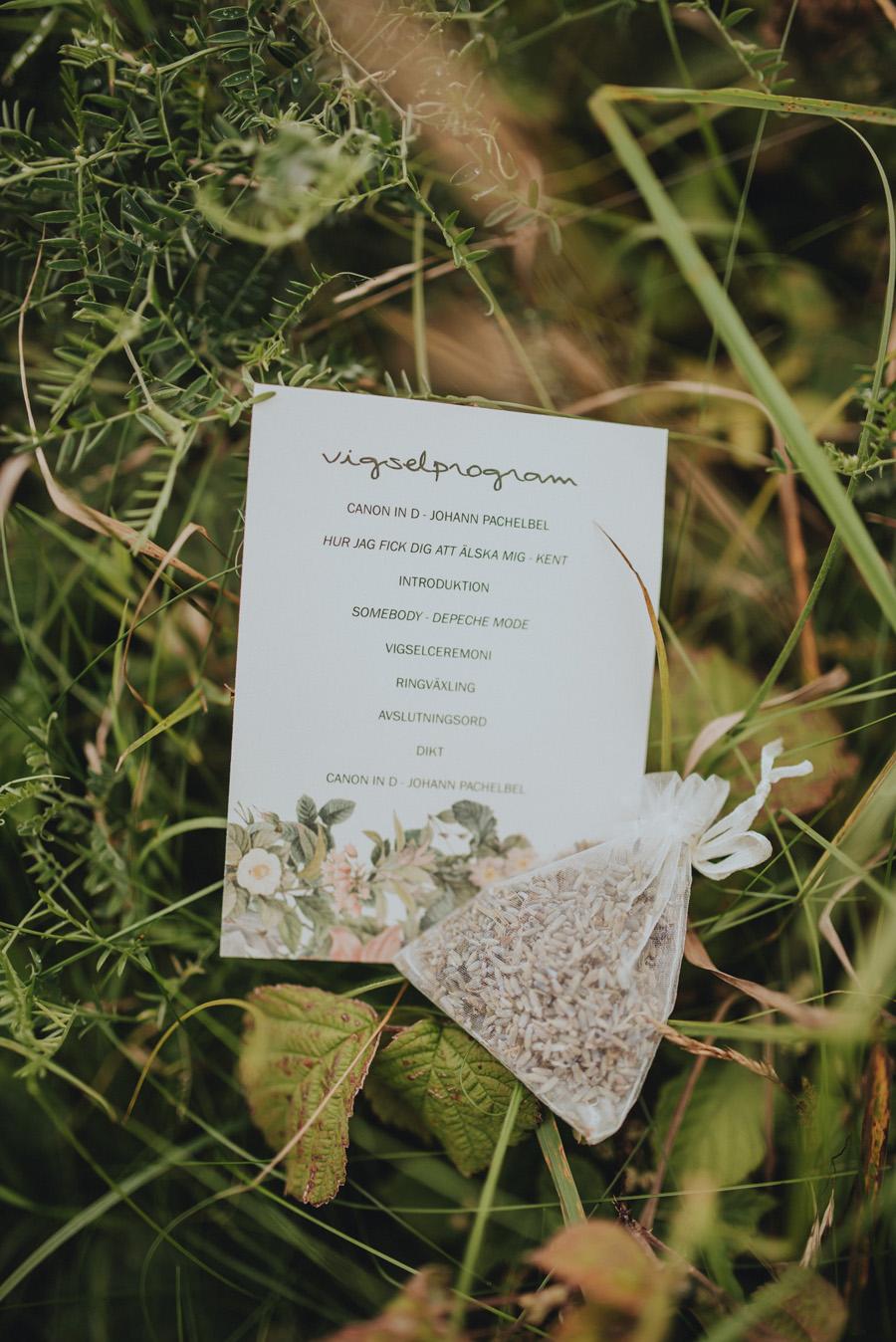vigselprogram,bröllopsfotograf,bohemisk