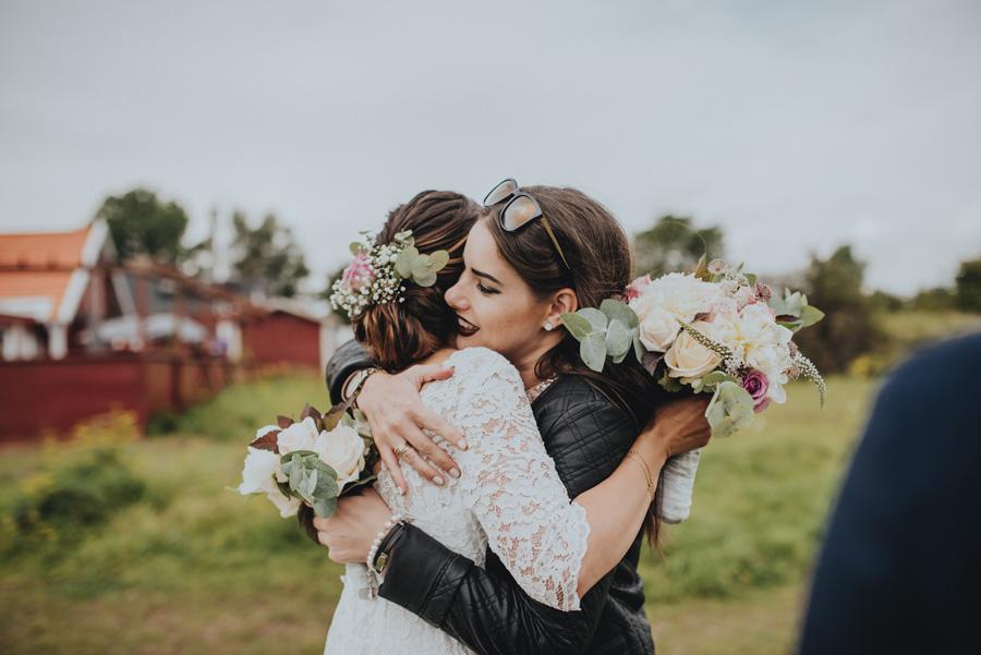 kram,bröllop,utomhusvigsel