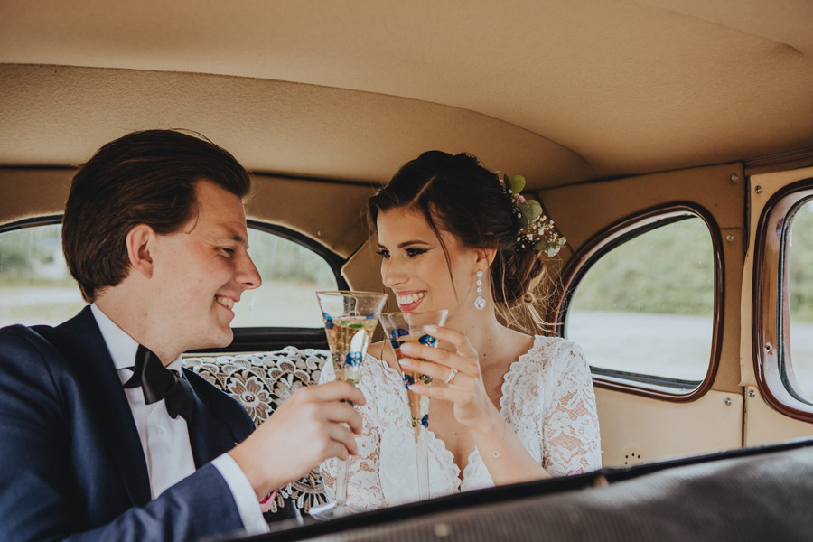 skål,bröllop
