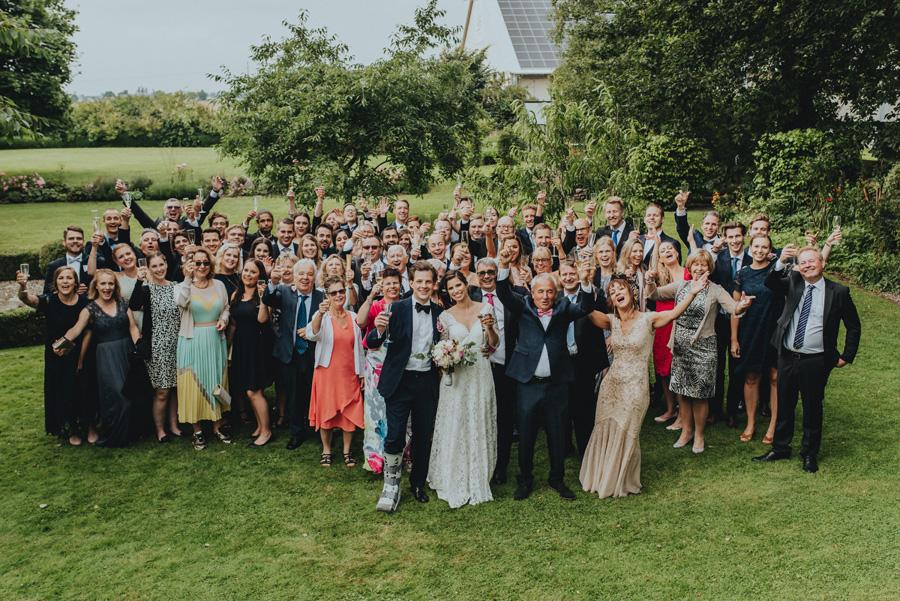 gruppfoto,bröllop