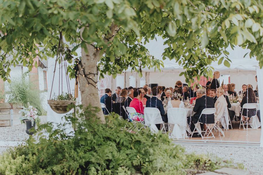 bohemisk,bröllopsmiddag