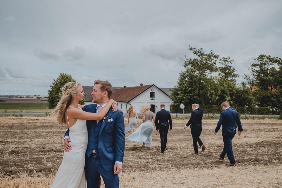 bröllop,vänner,sommar,fredshög