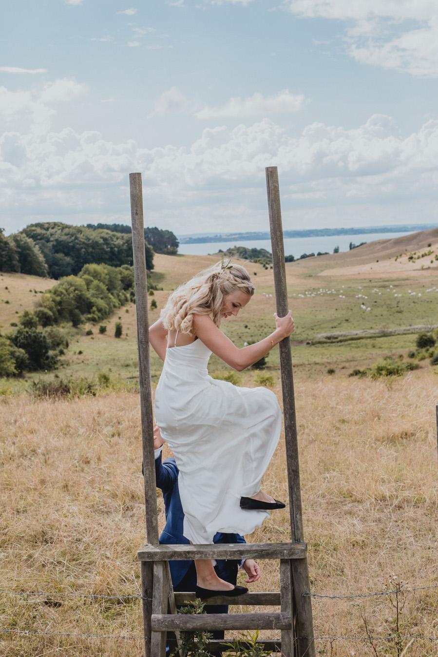 bröllopsfotograf,glumslövs,backar