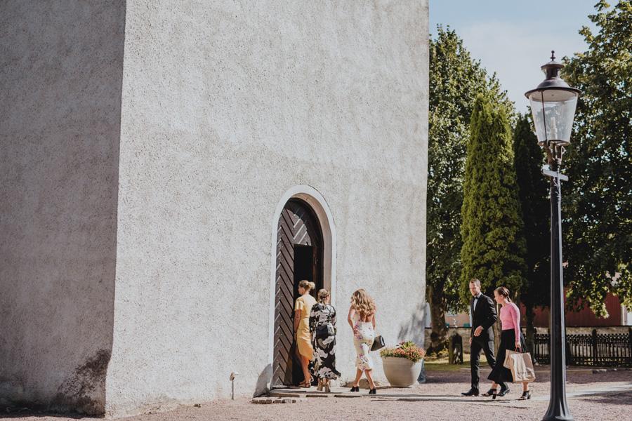 härslöv,kyrka,bröllop