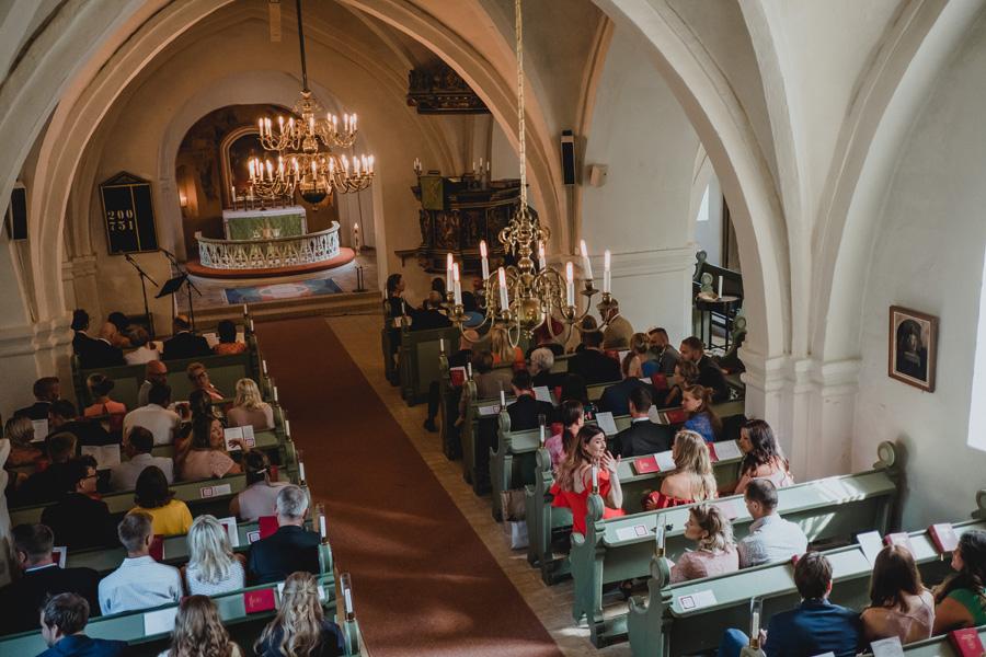 härslöv,kyrka,bröllopsfotograf