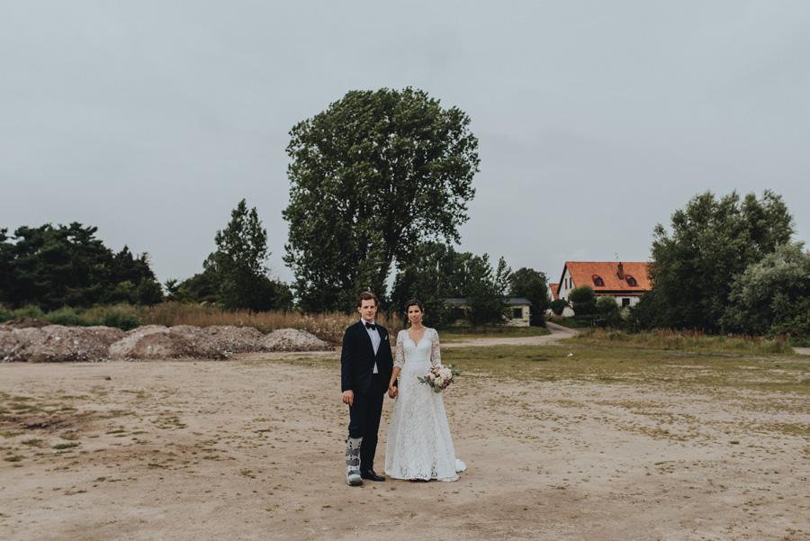 äkta,porträtt,bröllop