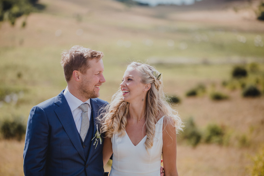 glumslöv,brudpar,bröllop