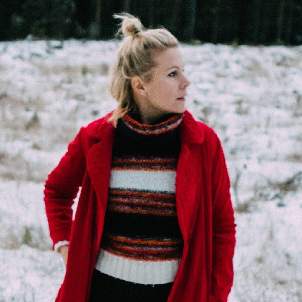 Anna Maria Liljestrand
